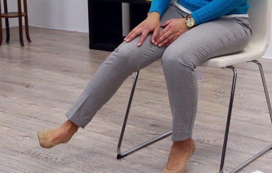 Bài tập phục hồi sau tai biến mạch máu não cho chân