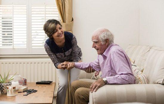 Điều trị tai biến mạch máu não tại nhà