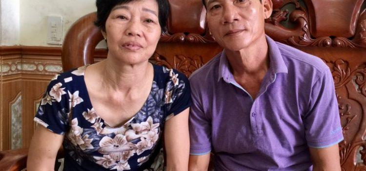 Cô nông dân bị tai biến ở Hải Phòng: Bệnh viện bảo lo hậu sự, bà lang cứu sống