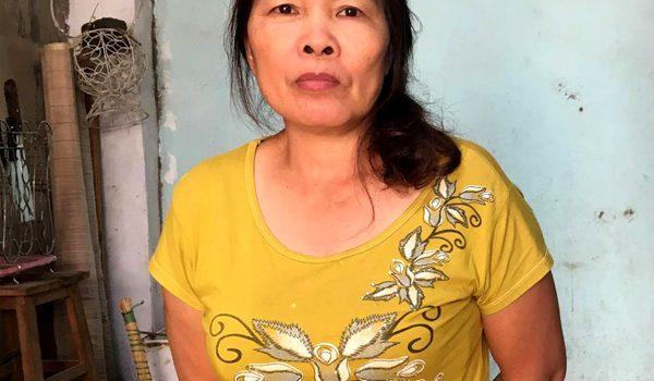 Người phụ nữ định tự sát vì bệnh tai biến bỗng phục hồi thần kỳ nhờ An Cung Trúc Hoàn