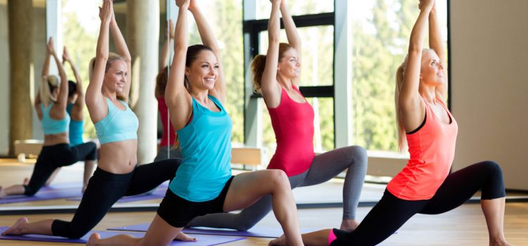Hướng dẫn người bệnh tăng huyết áptập thể dục đúng cách