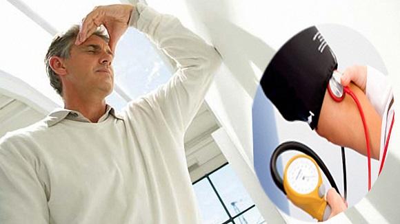 Làm thế nào để hạn chế tai biến mạch máu não do huyết áp cao gây ra