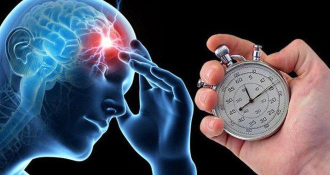 Nhóm 3 đối tượng cần lưu ý với bệnh xơ vữa động mạch máu não