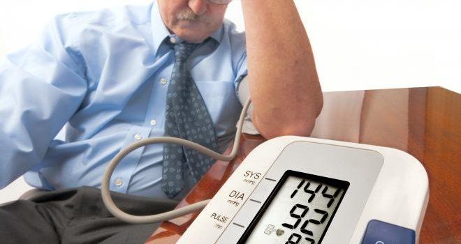 Nguyên nhân và cách chữa trị bệnh cao huyết áp ở người già