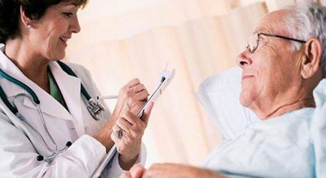 Tai biến mạch máu não ở người bệnh bị đái tháo đường