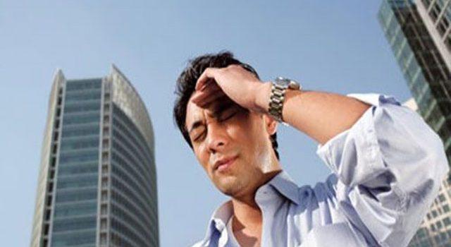 Tai biến mạch máu não trong mùa hè: Nguyên nhân, cách xử trí và phòng tránh