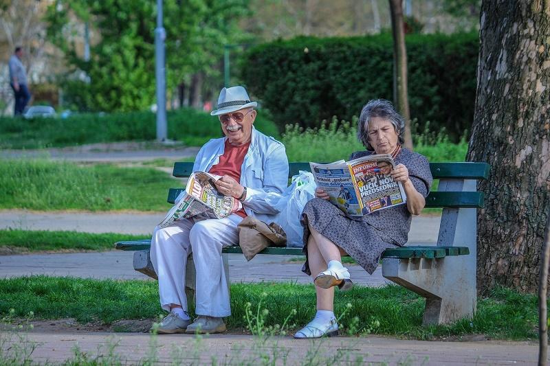 Triệu chứng bệnh lẫn ở người già và cách cải thiện