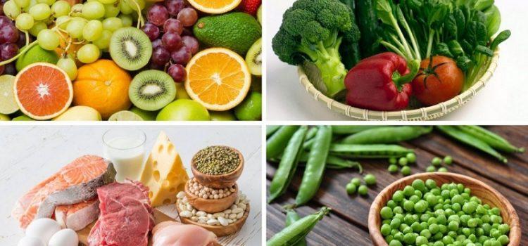Bị xuất huyết não nên ăn gì để nhanh hồi phục?
