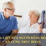 Chữa liệt nửa người bằng Đông Y – An Cung Trúc Hoàn