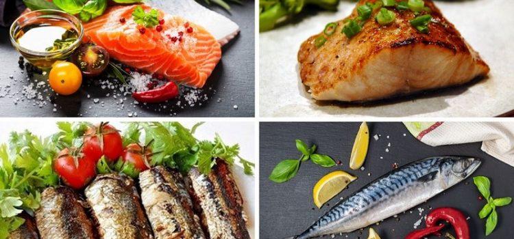 Đột quỵ não nên ăn gì? 7 thực phẩm cực tốt cho người đột quỵ não