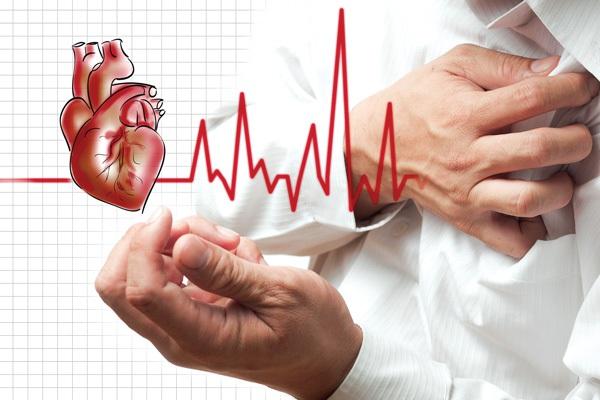 huyết áp biến chứng
